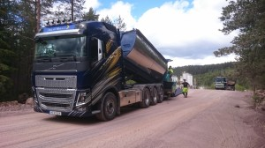 Volvo FH12 -14