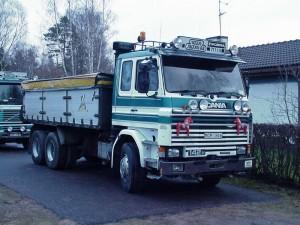 Scania 142 -86