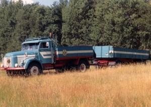 Volvo 60-tal